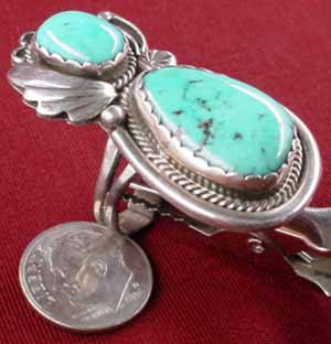 Old Pawn Ring